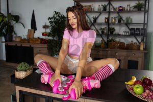 Maimuna thai massage, escort girl