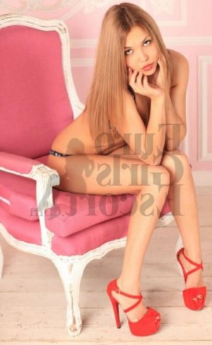 Lauralee live escort & nuru massage